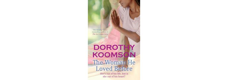 The Woman He Loved Before